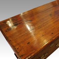 George III Long Oak Dresser Base (12 of 14)