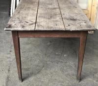 French Rustic Kitchen Dining Table (12 of 16)