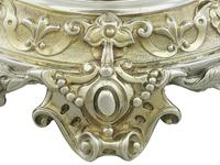 Sterling Silver Centrepieces - Antique Victorian 1860 (9 of 24)