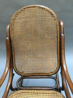 bentwood rocking chair (4 of 8)