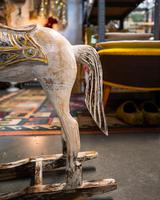 Rocking Horse in Good Condition (3 of 6)