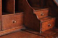 Early 18th Century Oak Bureau (10 of 14)