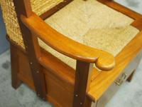 Large Hooded Orkney Chair (8 of 15)