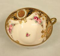 Noritake Porcelain Trio Cup Saucer & Plate (2 of 8)