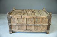 Large Indian Dowry Chest (3 of 11)