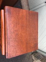 Pair of Antique Oak Bedside Cabinets (5 of 8)
