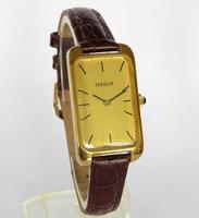 Ladies Tissot wrist watch, 1974 (2 of 5)