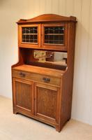 Small Proportioned Oak Dresser (3 of 9)