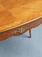 Victorian French Walnut Etagere or Side Table (8 of 15)