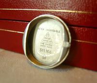 Vintage Ladies Omega Wrist Watch 1968 17 Jewel Steel Case Serviced FWO (8 of 12)