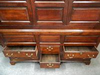 Oak Housekeepers Cupboard / Press Cupboard (7 of 8)