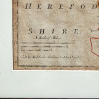 Robert Morden Worcester Map (4 of 6)