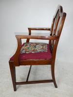 English Needlepoint Armchair (4 of 7)