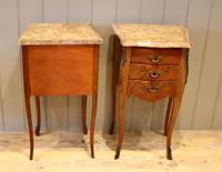 Tulipwood And Mahogany Bedside Cabinets (9 of 9)