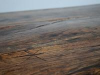 18th Century English Oak Refectory Table (4 of 7)