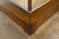 1920s Oak Display Counter (4 of 5)