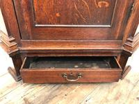 Antique Corner Cupboard with Drawer (5 of 10)