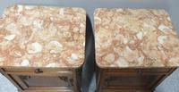 Pair of Oversized French Bedside Cabinets (2 of 8)
