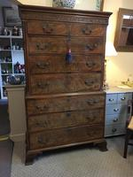 Walnut Chest  on Chest (4 of 5)