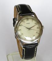 Gents Tissot Wrist Watch, 1959 (2 of 5)