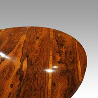 William IV Rosewood Dining Table (10 of 12)