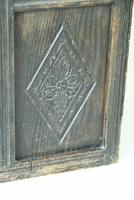 Small Carved Oak Cupboard (13 of 13)