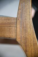 4 McIntosh Retro Dining Chairs (11 of 11)