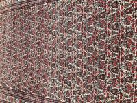 Antique Malayer Runner (4 of 10)