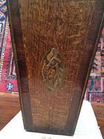 Georgian Oak Knife Box (4 of 6)