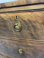 George III Small Chest of Drawers (4 of 16)