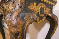Exceptional 18th Century Italian Baroque Console Table (13 of 14)