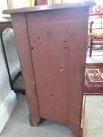 Edwardian Mahogany Bedside Cupboard (5 of 5)