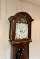 Rocking Ship Longcase Clock (3 of 15)