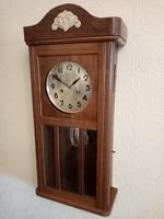 Arts & Crafts Period Striking Period Striking Wall Clock