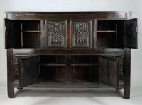 A Superb Early 16th Century Gothic Cupboard (11 of 12)