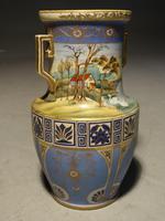 Large Early 20th Century Japanese Vase (2 of 4)