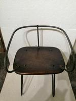 Arts & Crafts Folk Art Child's Chair (2 of 8)