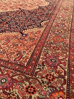Antique Malayer Rug (5 of 10)