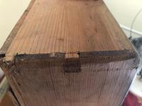 George III Chest of Drawers (5 of 6)