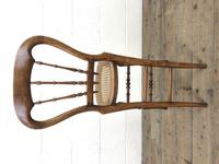 Antique Child's Correctional Chair (m-2215) (10 of 10)