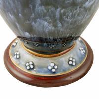 Royal Doulton Stoneware Vase (5 of 7)