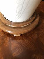 Oriental Adjustable Crackle Glaze Table Lamp (8 of 10)