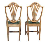 Four Oak Chairs (4 of 5)
