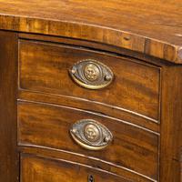 Good George III Period Mahogany Sideboard (5 of 5)