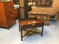 George III  Butlers Tray Table (10 of 10)