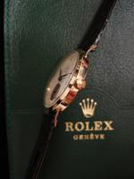 Rolex Tudor Solid Gold Wristwatch (5 of 5)