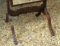 Antique Cheval Dressing Mirror (3 of 6)