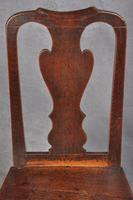 Pair Of Early 18th Century Oak Side Chairs (6 of 6)