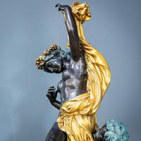Italian Bronze Group Figure (4 of 15)