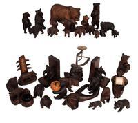 Black Forest Bears